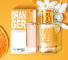 Orange Blossom Perfume & Hand Cream Set