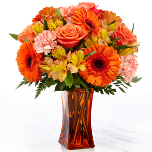 ORANGE ESSENCE BOUQUET