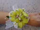 Orchid (Choose Color) Corsage