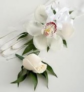 Cymbidium Orchid  Pin On Corsage
