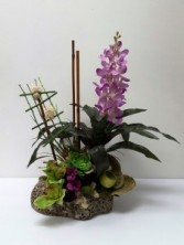 Orchid From The Islands Residential or Comercial
