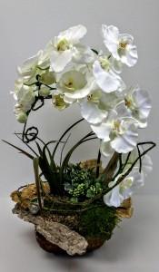 Orchid Garden Interior Design