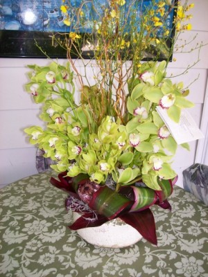 Orchid Glory  in Naperville, IL | DLN FLORAL CREATIONS