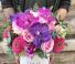 Orchid Hat box