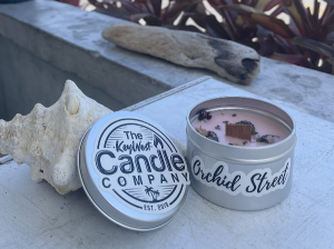 Orchid Street Key West Candle Company in Key West, FL | Petals & Vines