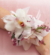 Orchid Wrist Corsage Orchid Wrist Corsage
