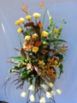 Celebration of Life Spring Tropical ve-112