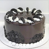 Oreo Cake Sweet Blossoms