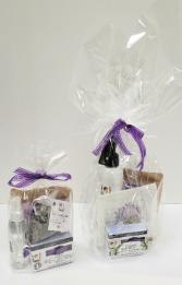 Organic Lavender Gift Bags