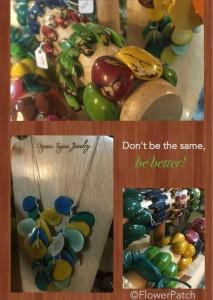 Organic Tagua Jewelry Gift