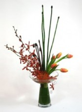Oriental Bliss Arrangement