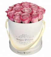 Original Roses Flower Box