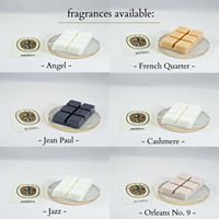 Orleans Wax Melts Wax Melts