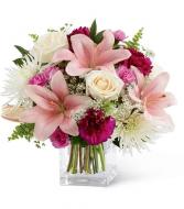 Elegant Floral Bouquet