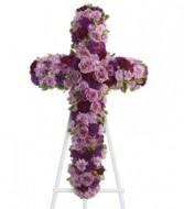 Our Condolences Sympathy funeral arrangement