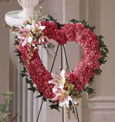Our Love Eternal Heart
