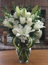 OUR PRAYERS Floral Arrangement
