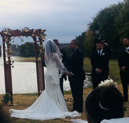 Outdoor Wedding Packages Starting at