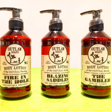 Outlat Soap Co Lotions Gifts