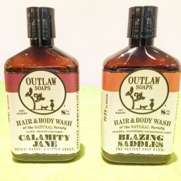 Outlaw Soap Company  Gifts