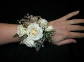 Over the Moon  Corsage
