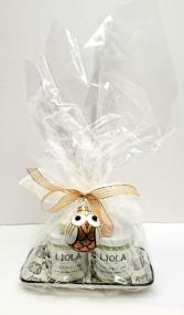 Owl It Nice? Liola Luxuries Bath Products