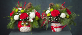 Owl or Snowman or Santa Mug