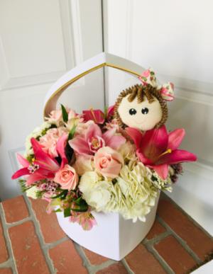 Love is Sweet  in Whittier, CA | Rosemantico Flowers