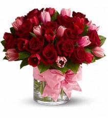 P.S. I Love You Floral Bouquet