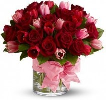 P.S. I Love You Valentine's Day