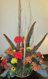 PA Wilds Inspirations Original Design in Lock Haven, PA | INSPIRATIONS FLORAL STUDIO