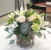 Paddy Vase Arrangement
