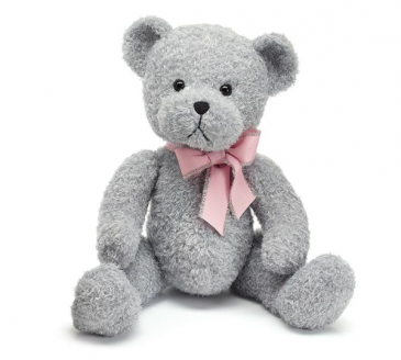 Paisley the Bear Plush