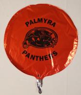 Palmyra School Balloon