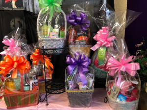 PAMPER ME BASKETS  in Elizabeth, NJ | THE FLOWER PUFF