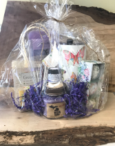 Pamper Me Collection Gift Set