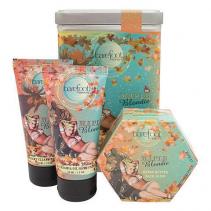 Pamper me Soft - Maple Blondie Gift Basket