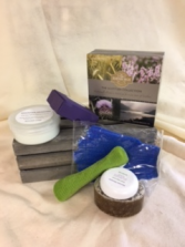 Pampering Basket