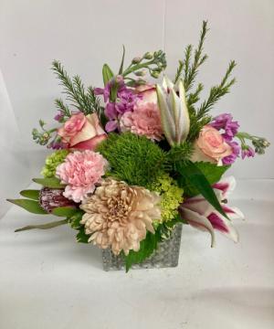 Pandora's Box  in Liberal, KS | THE FLOWER BASKET