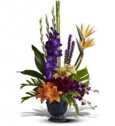 Paradise Blooms  Arrangement