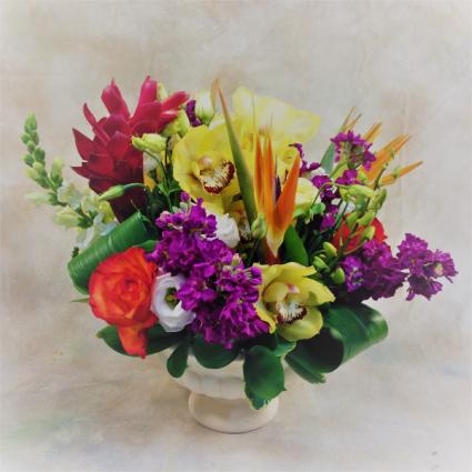 Paradise Bouquet