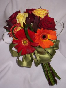 PRECIOUS BRILLIANCE - Wedding Bouquets, Bridal Flowers & Arrangements in Prince George, BC | AMAPOLA BLOSSOMS FLORISTS