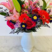 Party flowers Arrangement