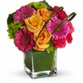 Party Girl Floral Bouquet