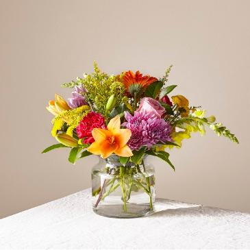 Party Punch Bouquet