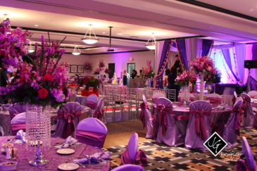 Party Rentals & Event Planning