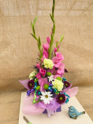 Partytime Fresh Arrangement in Coleman, WI | COLEMAN FLORAL & GREENHOUSES