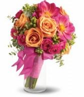 Passionate Embrace Bouquet H1947A