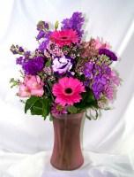 Passionate Love Vase Arrangement