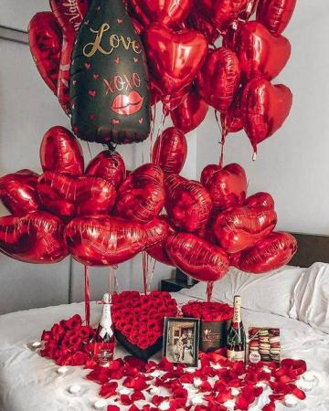 The Ultimate Passion  Valentines Day Package